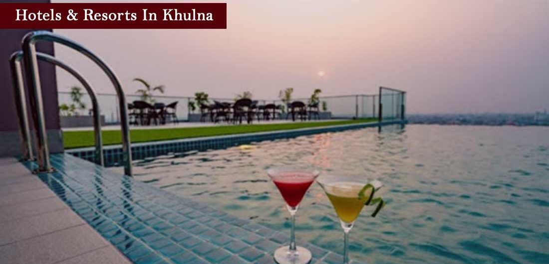 Hotels And Resorts Khulna
