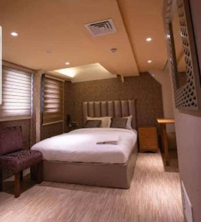 MV Karnafuly Express Cabins