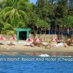 St Martin Island Hotels Resort Dwip
