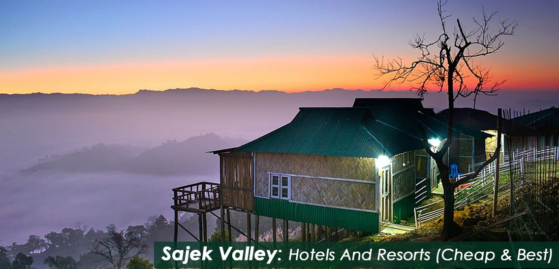 sajek valley hotels resorts low cost