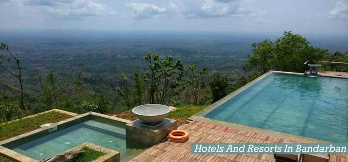 Bandarban Hotel Motel Resorts
