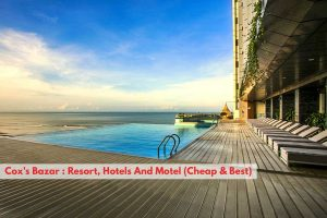 Hotel Motel Resorts Coxs Bazar