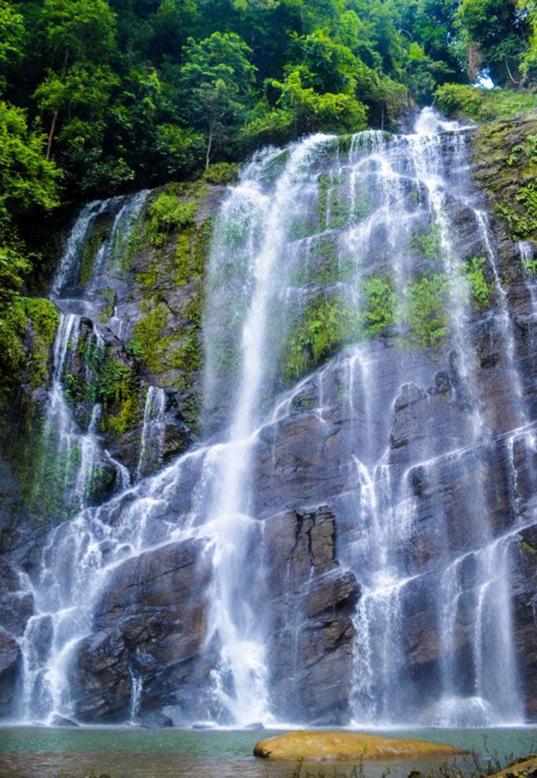 Jadipai Water Fall Jadipara