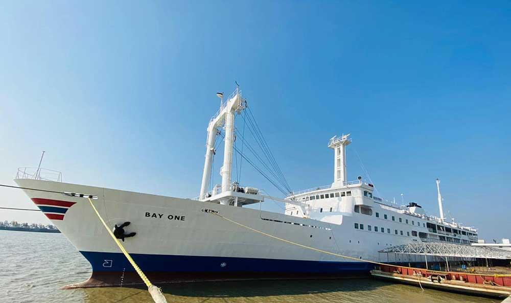 MV Bay One