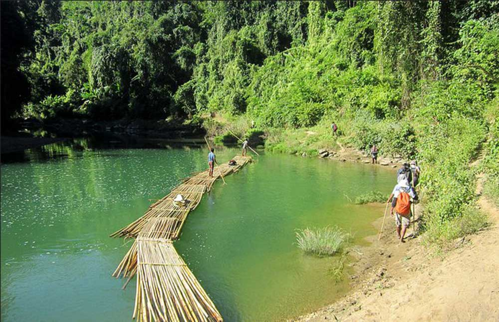 Tindu Village