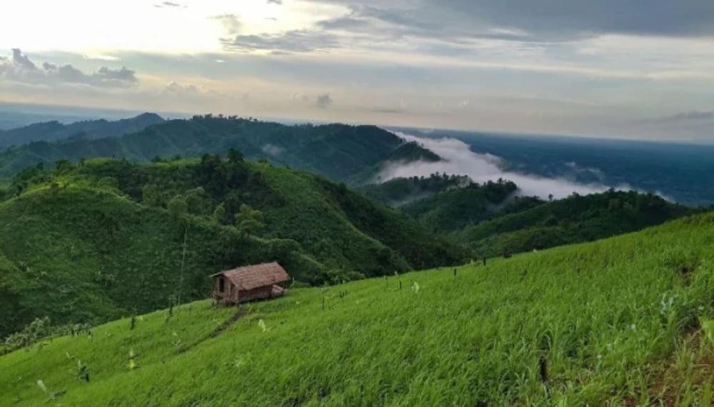 Marayong Thong Hill