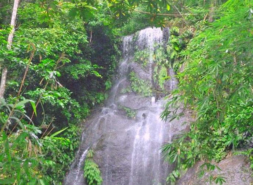 Chingri Waterfall