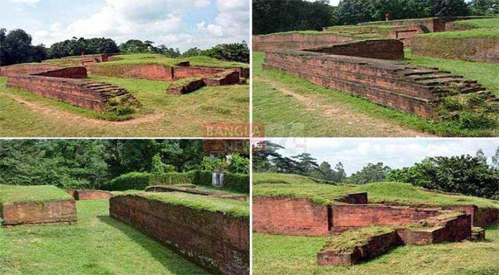Historical Mahasthangarh