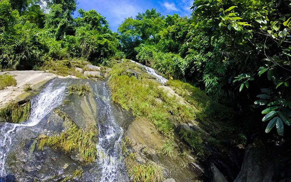 Horinmara Hatuvanga Trail