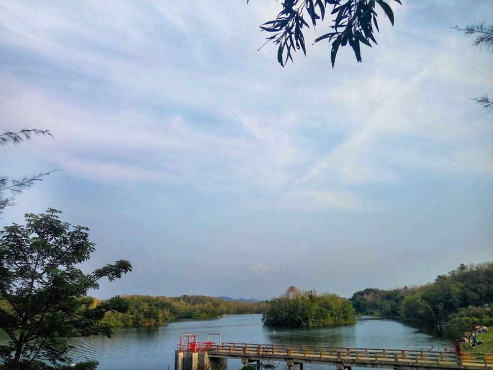 Mohamaya Lake
