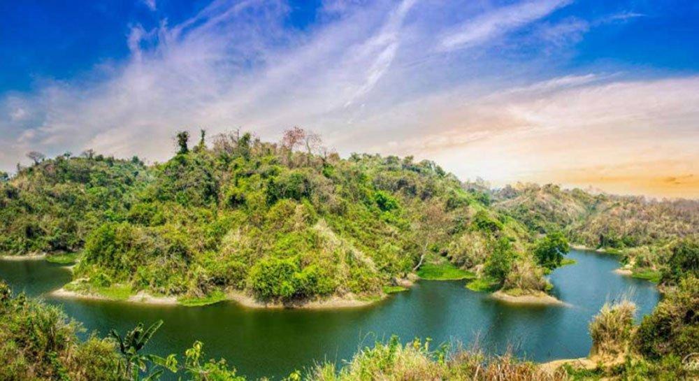 bhatiari lake chittagong