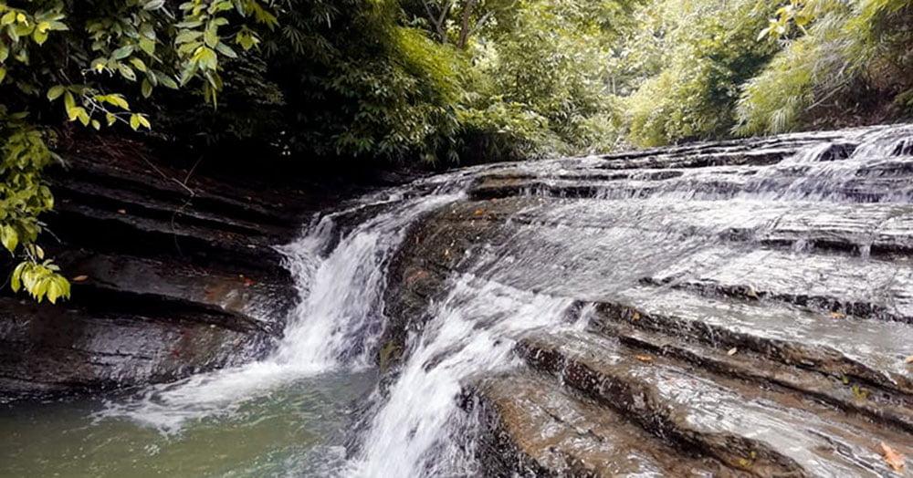 jhorjhori trail sitakunda