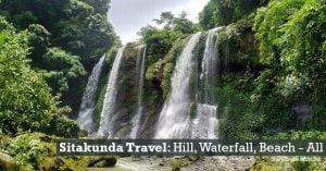 Sitakunda Travel