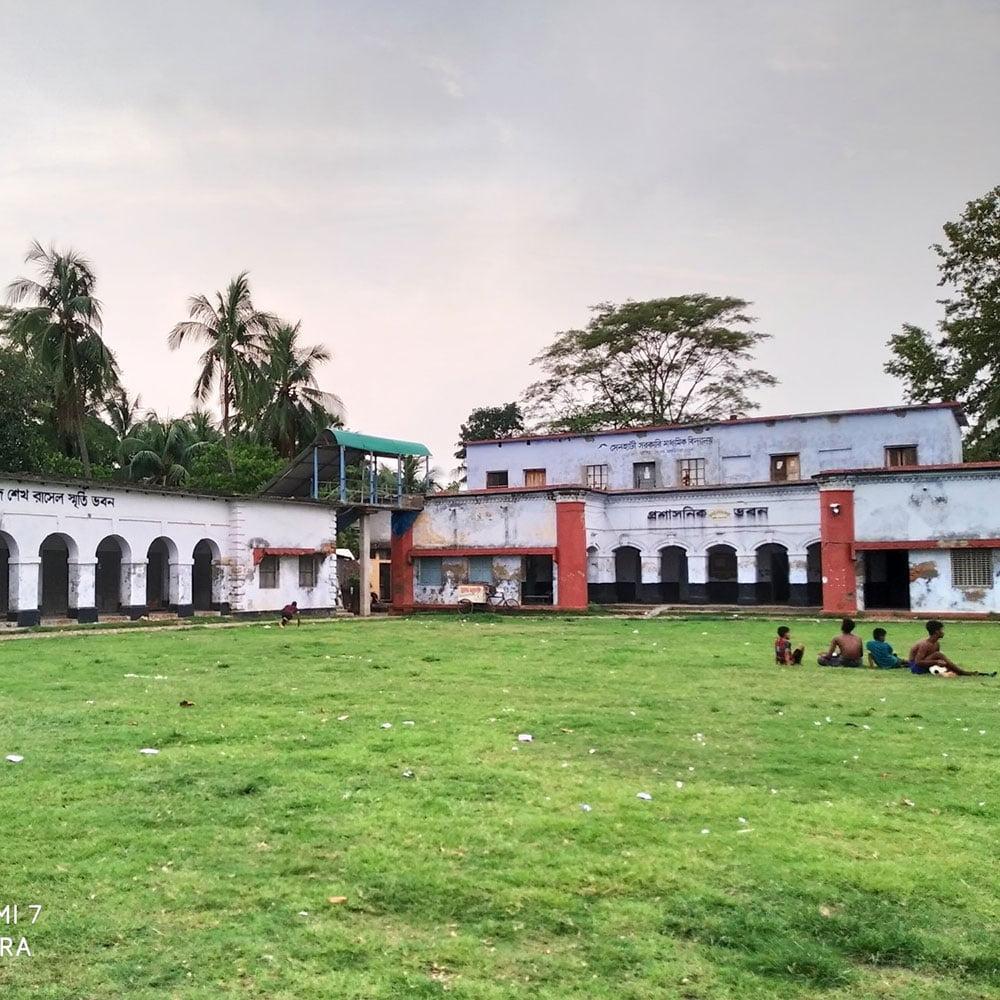 Senhati Secondary School