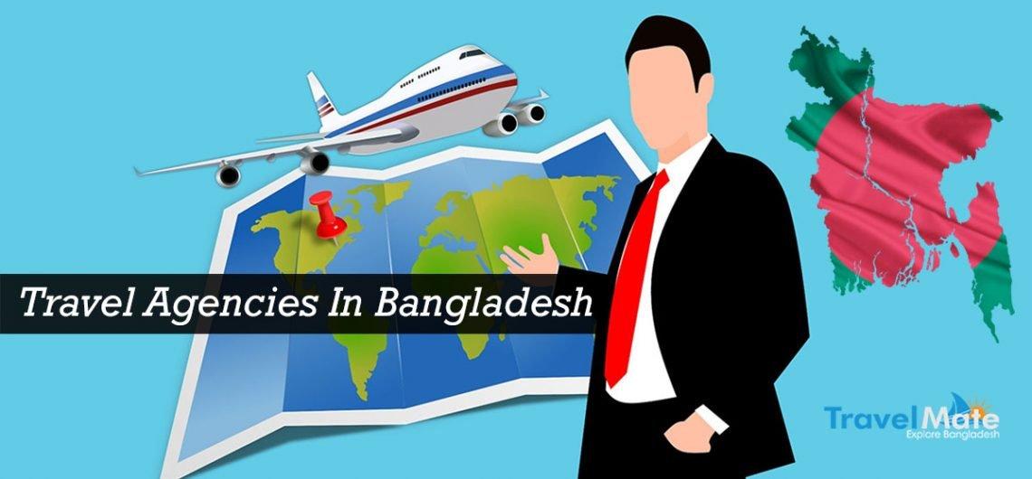 Top Travel Agencies In Bangladesh