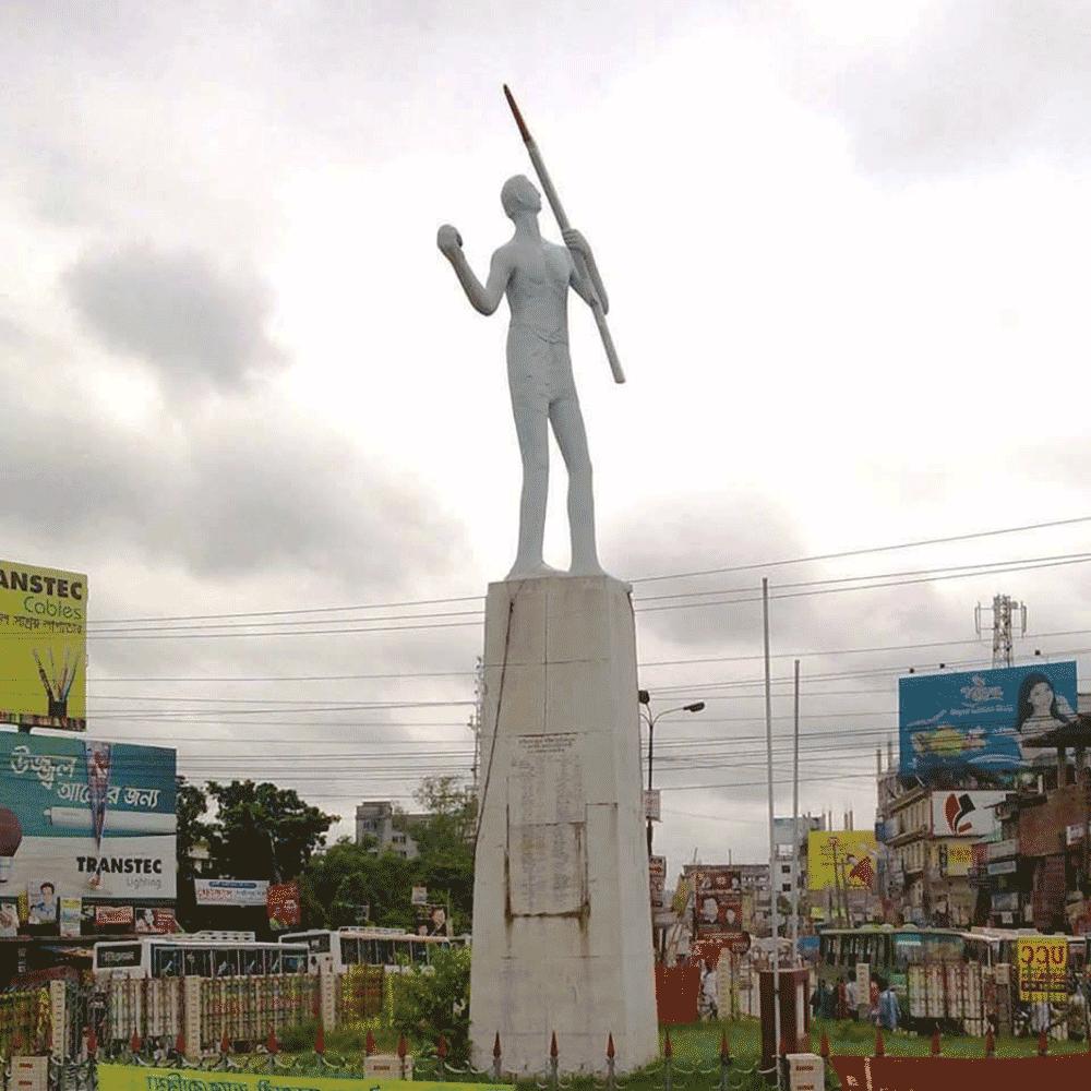 Jagroto Chowrongi
