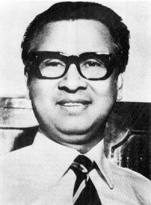 Tajuddin Ahmed Bangladesh