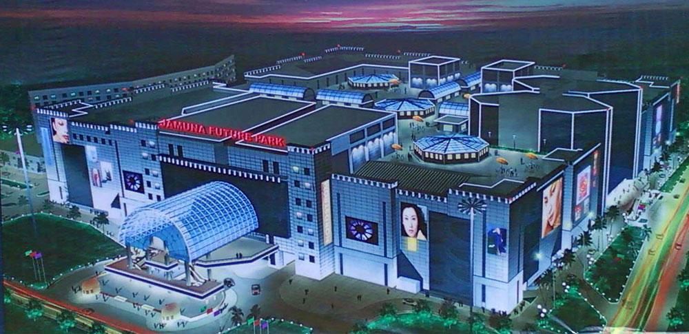 Jamuna Future Park