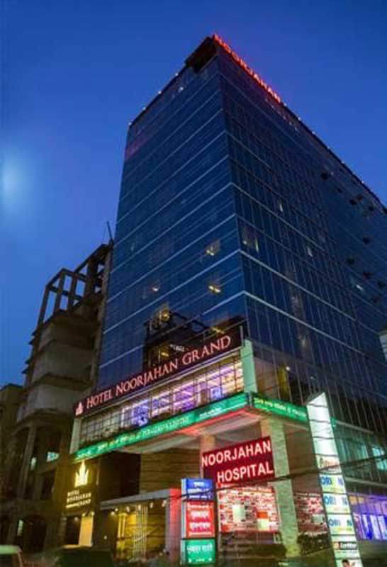 Nurjahan Grand Hotel
